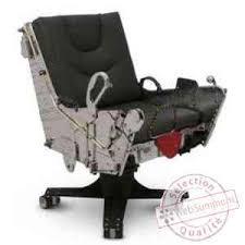 siege ejectable siège éjectable f 4 poli arteinmotion dans chaise et tabouret sur