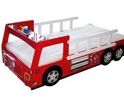 Fire Truck Bunk Bed Loft Beds Cool Bedroom 23 Fire Truck Bed Boys Bedroom Color