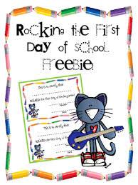 kindergarten certificates rocking the day of prek kindergarten certificate