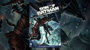 dcu son of batman youtube