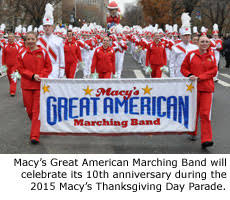 marching 2015 2016 bowl parade and parade schedule