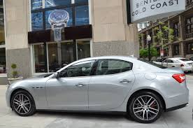 2017 maserati ghibli engine 2017 maserati ghibli sq4 s q4 stock m610 for sale near chicago