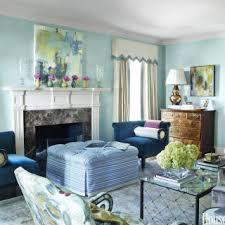 square shape furniture small living room modern designing blue