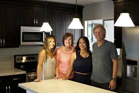 amy yancey a day with scott and amie of flipping vegas organize and