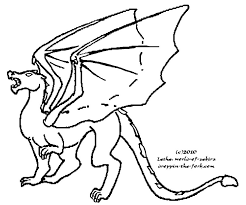dragon template 3d design ultra dragon template tinkercad flying