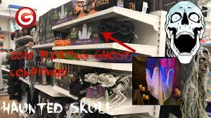 the range halloween 2017 gemmy floating ghost confirmed youtube