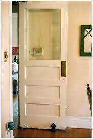 interior kitchen doors swing doors interior gallery glass door design