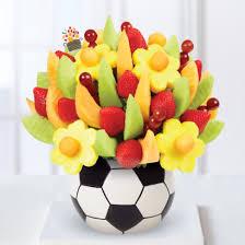 edible fruit baskets edible arrangements fruit baskets just for kicks