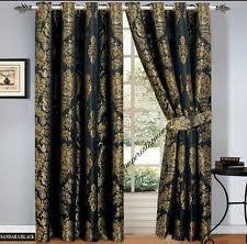 Black Gold Curtains Image Result For Black And Gold Curtains Silver Curtains