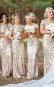 bridal party dresses gold beige bridesmaid dress all color available june bridals