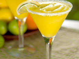 whole citrus margaritas recipe michael chiarello food network
