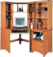 Computer Desks And Hutches Corner Desk Hutch Image Of Large Corner Desk And Chairs Corner