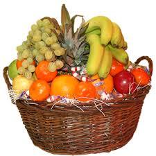 Fruit Baskets Fruit Baskets How Sweet It Is Produce Market U0026 Garden Center