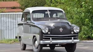 crosley car 1949 crosley sedan w11 dallas 2013