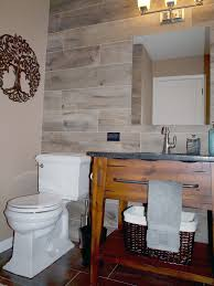 bathrooms design white border tiles grey accent tile accent