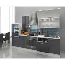 K Henzeile Weiss G Stig Küchenzeile Weiß Grau Inspiration über Haus Design