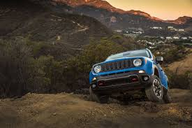 tan jeep renegade news 2015 jeep renegade a jeep made in italy by fiat