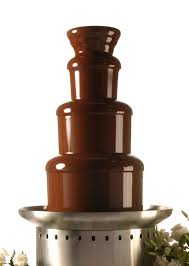 chocolate rentals chocolate fondue rentals event catering houston