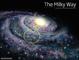 Map Of Universe 40 Maps That Explain Outer Space Vox