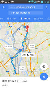 Google Maps Asia by Google Maps Tracks Import To Locus Error Message