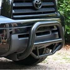 1999 tacoma light bar amazon com toyota tacoma black super bull bar push bar for the