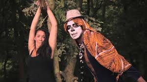 female witch doctor costume film4 frightfest 2014 voodoo witch doctor turn off your bloody