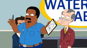 the cleveland show season 4 episode 13 a rodent like this