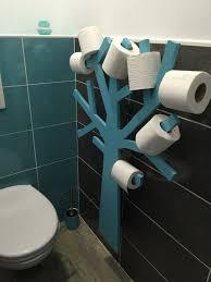Idee Deco Toilette by Range Papier Toilette Ou Porte Manteau Enfant Meubles Et
