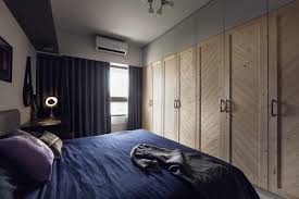 Industrial Bedroom Ideas Fabulous Apartment Design Decorated By Industrial Feel And Modern