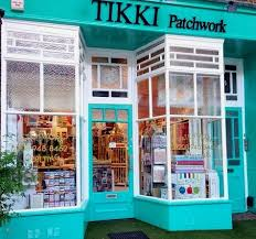 Patchwork Shops Uk - tikki quilt patchwork fabric shop in uk we also carry