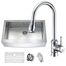 kitchen sink and faucet sets sink faucet sets kitchen sinks shop the best deals for oct