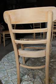 How To Refinish A Dining Room Table How To Refinish Wooden Dining Chairs A Step By Step Guide From