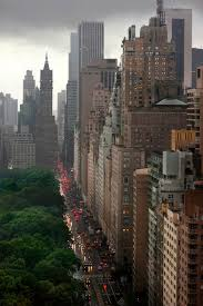 5th avenue central park via gadgetry love it pinterest