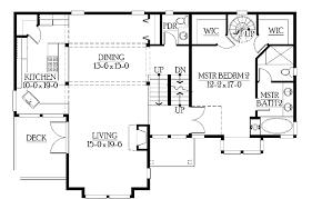 floor plans for split level homes split level home floor plans homes zone