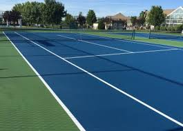 tennis courts with lights near me tennis court repair painting 500 off best quote nj pa ny md