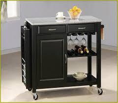 kitchen island cart with granite top kitchen island cart with granite top create a black phsrescue