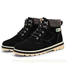 s boots products in canada ppxid s lace up casual ankle winter boots work shoes