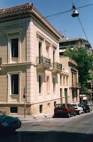 Neoclassical Home 133 Best Walking In The