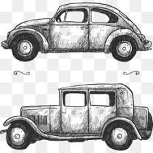 car sketch pencil drawing sketch png image for free download