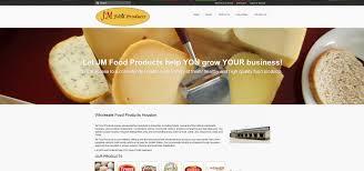 web design firm houston web designers custom website design