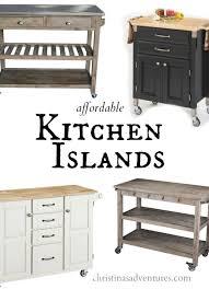 affordable kitchen design elements christinas adventures