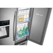 Samsung French Door Refrigerator Cu Ft - samsung 35 7
