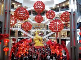 New Year Decoration In Dubai 84 best visual chinese new year images on pinterest window
