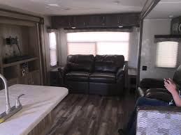 Toy Hauler Furniture For Sale by Palomino Travel Trailer Rvs For Sale Rvtrader Com