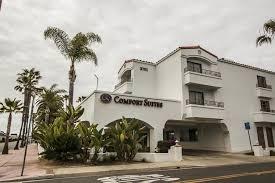Comfort Suites Ontario Ca Hotel Comfort Suites San Clemente Beach Ca Booking Com