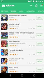aptoide ygopro 1 4 apkpure for android free download and software reviews cnet