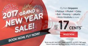 airasia singapore promo airasia offers promo fares starting from 17 onwards from 19 dec