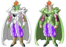 Piccolo Halloween Costume Dragon Ball Fusion Justice 71 Deviantart