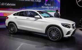 mercedes suv range mercedes glc coupe reviews mercedes glc coupe price