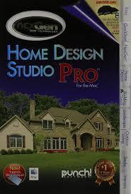 amazon com home and landscape design studio pro for the mac v2